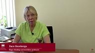 Olnīcu vēzis: Cēloņi, simptomi un ārstēšana (VIDEO)