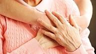 Onkoloģe: Saskaroties ar smagu diagnozi, galvenais nepalikt vienam