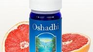 Oshadhi rozā greipfrūta ēteriskā eļļa