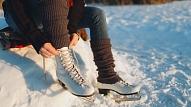 Padomi, kā pasargāt sevi no ziemas traumām