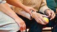Paliatīvā aprūpe: Kādas ir būtiskākās problēmas šajā jomā?