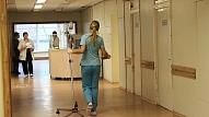 Pērn par 4,1% samazinājies ārstniecības iestāžu skaits