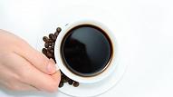 Pētījums: 3 – 4 kafijas tasītes dienā samazina hronisku slimību risku