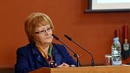 Politiķe paziņo par ielaušanos e-veselības sistēmā; premjers informāciju neapstiprina