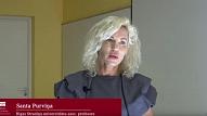Psihiatre: Izdegšanas sindroms ir slimība, nevis slinkums (VIDEO)