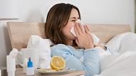 Saaukstēšanās, gripa un elpceļu infekcijas: Kā no tā izvairīties un ko darīt, ja gadījies saslimt?