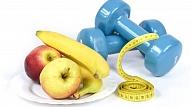Sabalansēts uzturs fiziski aktīviem cilvēkiem: Iesaka eksperti