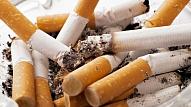 Saindēšanās ar nikotīnu: simptomi, riska faktori un ārstēšana