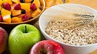 Šķiedrvielu nozīme ikdienas uzturā