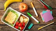 Skolēna ēdienkarte – kā nodrošināt pilnvērtīgu uzturu un veselīgas uzkodas?
