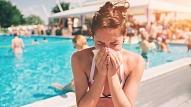 Speciālistes ieteikumi, kā izvairīties no saaukstēšanās vasarā