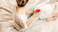 Stress un miega traucējumi - apburtais loks, no kura jāizkāpj