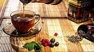 Tēja – brīnumlīdzeklis tavai veselībai un labai omai