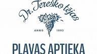 """Testa rezultāti:Dabīga eļļa matu kopšanai no zīmola """"Dr. Tereško tējas"""""""