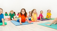 Treneris:Arvien biežāk fizioterapeita palīdzība nepieciešama bērniem