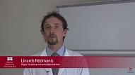Urologs: Nieru vēzi visbiežāk atklāj nejauši (VIDEO)
