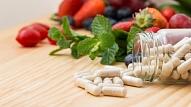 Uztura bagātinātāji: Priekšrocības un trūkumi