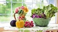 Uztura eksperte: superprodukti atrodami arī vidusmēra latvieša virtuvē