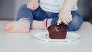 Vai mans bērns tiešām ēd veselīgi? Skaidro uztura speciāliste