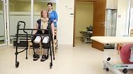 """""""Vaivaros"""" izveido rehabilitācijas programmu pacientiem ar retām slimībām"""