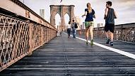 Veselības indekss: Katrs trešais Latvijas iedzīvotājs piekopj neveselīgu dzīvesveidu