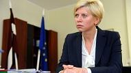 Veselības ministre Anda Čakša: Bērnu veselība Latvijā - tendences un ieteikumi