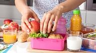 Veselīgas uzkodas skolēnam: Iesaka uztura speciāliste