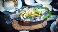 Zivis - veselīgas ēdienkartes būtiska sastāvdaļa