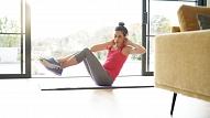 10 par un pret būt fiziski aktīvam: Komentē ārste