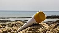 3 iemesli, kāpēc ādas aizsardzība nepieciešama arī mākoņainās un lietainās dienās