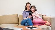 3 ieteikumi vecākiem, kā pasargāt bērnus no kibermobinga