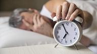 4 gadījumi, kad nedrīkst ignorēt miega traucējumus