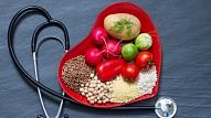 4 soļi, kā kontrolēt holesterīna līmeni: Iesaka farmaceite