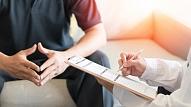 5aizspriedumi, kas traucē vīriešiem rūpēties par savu veselību