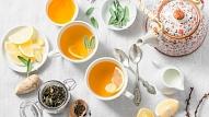 5 attīrošās zāļu tējas pavasarim: Iesaka farmaceite