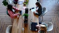 5 padomi,kāizvairīties no saslimšanas darbavietā