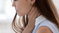 5 padomi, kā rīkoties, ja aizsmakusi vai pazudusi balss: Iesaka farmaceite