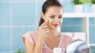 5 padomi starojošai sejas ādai pavasarī: Iesaka farmaceite