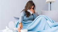 5 pazīmes, kas liecina par novājinātu imunitāti