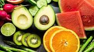 5 populāri mīti par augļiem, kas jāatceras, lai uzturs būtu sabalansēts