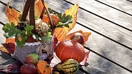 5 vērtīgākie produkti, ar ko bagātināt rudens ēdienkarti
