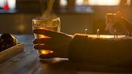 5 zāļu tējas, kas palīdzēs pret saaukstēšanās simptomiem