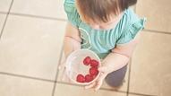 6 pārtikas alergēni, kas visbiežāk sastopami zīdaiņu uzturā