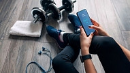 6 populārākās aplikācijas sportošanai mājās