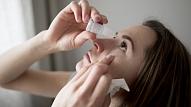 9 izplatītākās acu traumas siltajā sezonā: Kā sevi pasargāt?