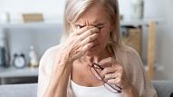 Acs lēcas apduļķošanās jeb katarakta: Iemesli, profilakse un risinājumi