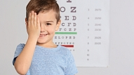 Acu saslimšanas bērniem: Simptomi, cēloņi, ārstēšana