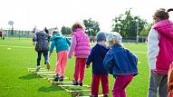 Aicina pieteikt projektus brīvā laika aktivitāšu organizēšanai Rīgas bērniem un jauniešiem vasarā