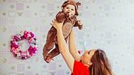 Ārsti: Bērna kratīšana var novest pie veselības traucējumiem visa mūža garumā