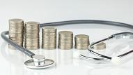 Ārstniecības iestāžu attīstībai būs pieejami vairāk nekā 125 miljoni eiro<b></b>